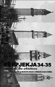 Editorial: Libri i dështuar i arkitekturës shqiptare